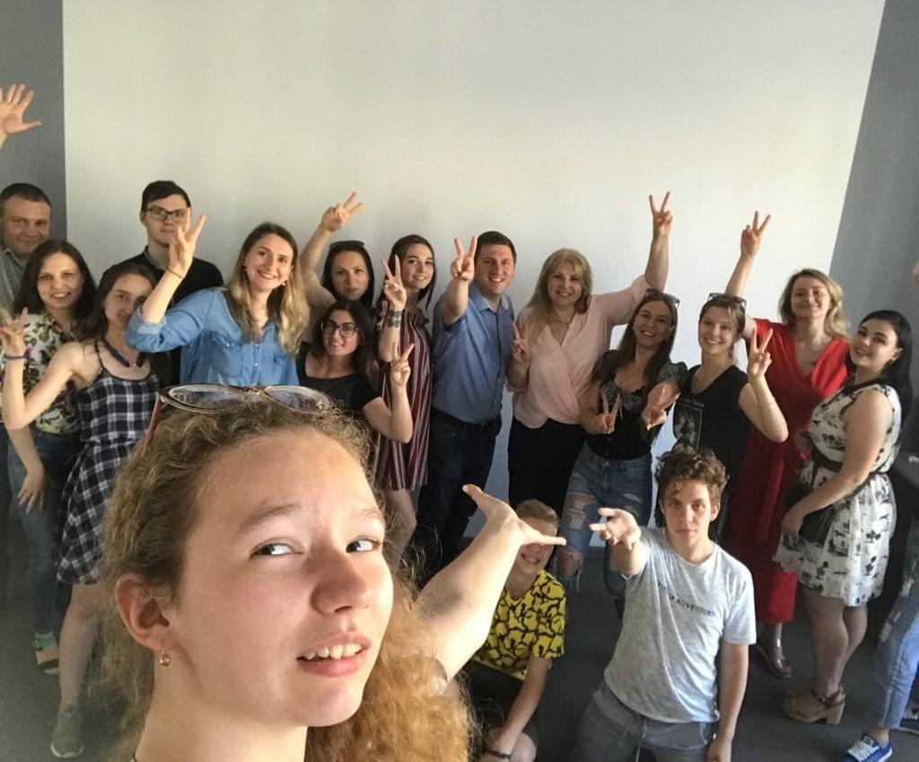 Академия журналистики и коммуникаций - Клуб коммуникаций