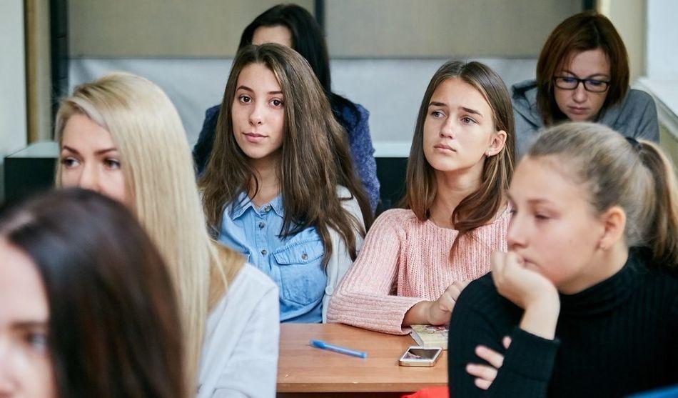 Курси журналістики в Харкові