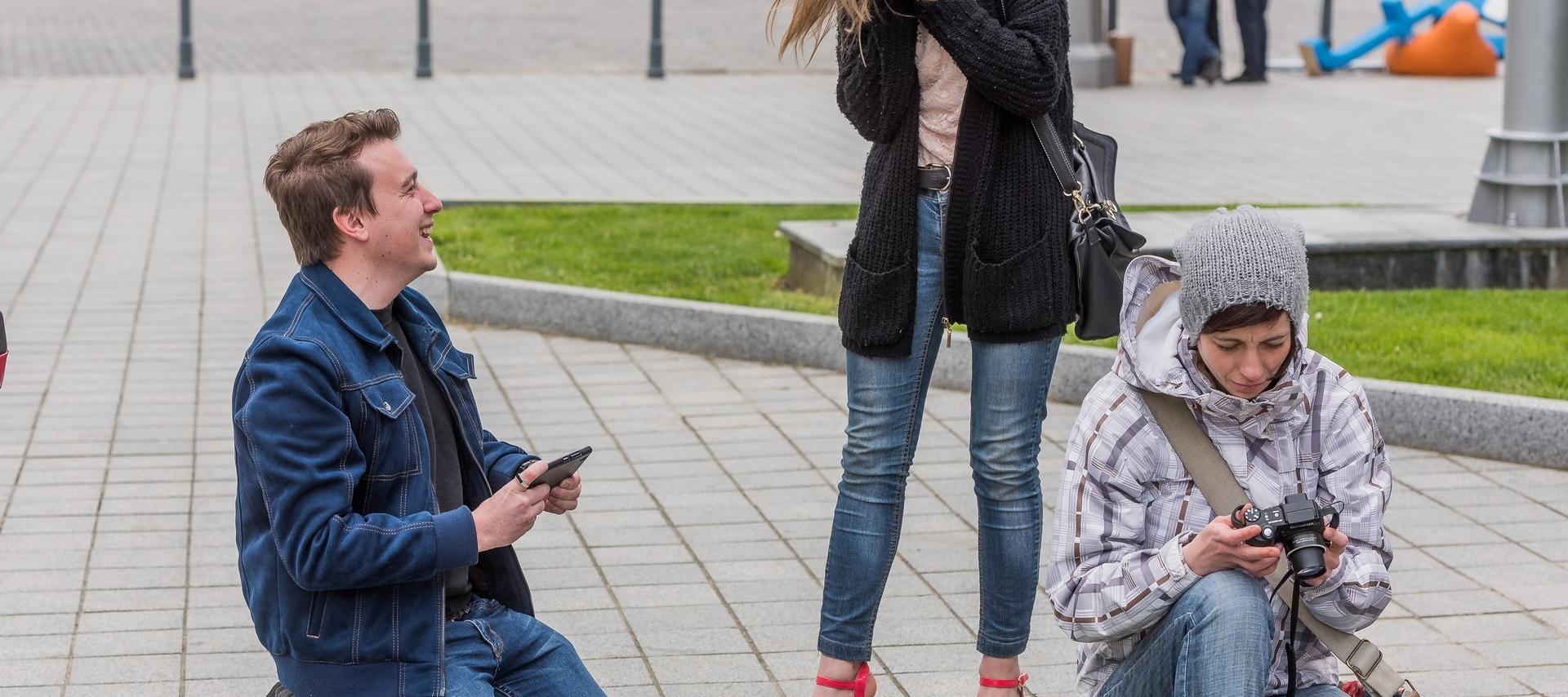 Интенсивные курсы Академия журналистики и коммуникаций