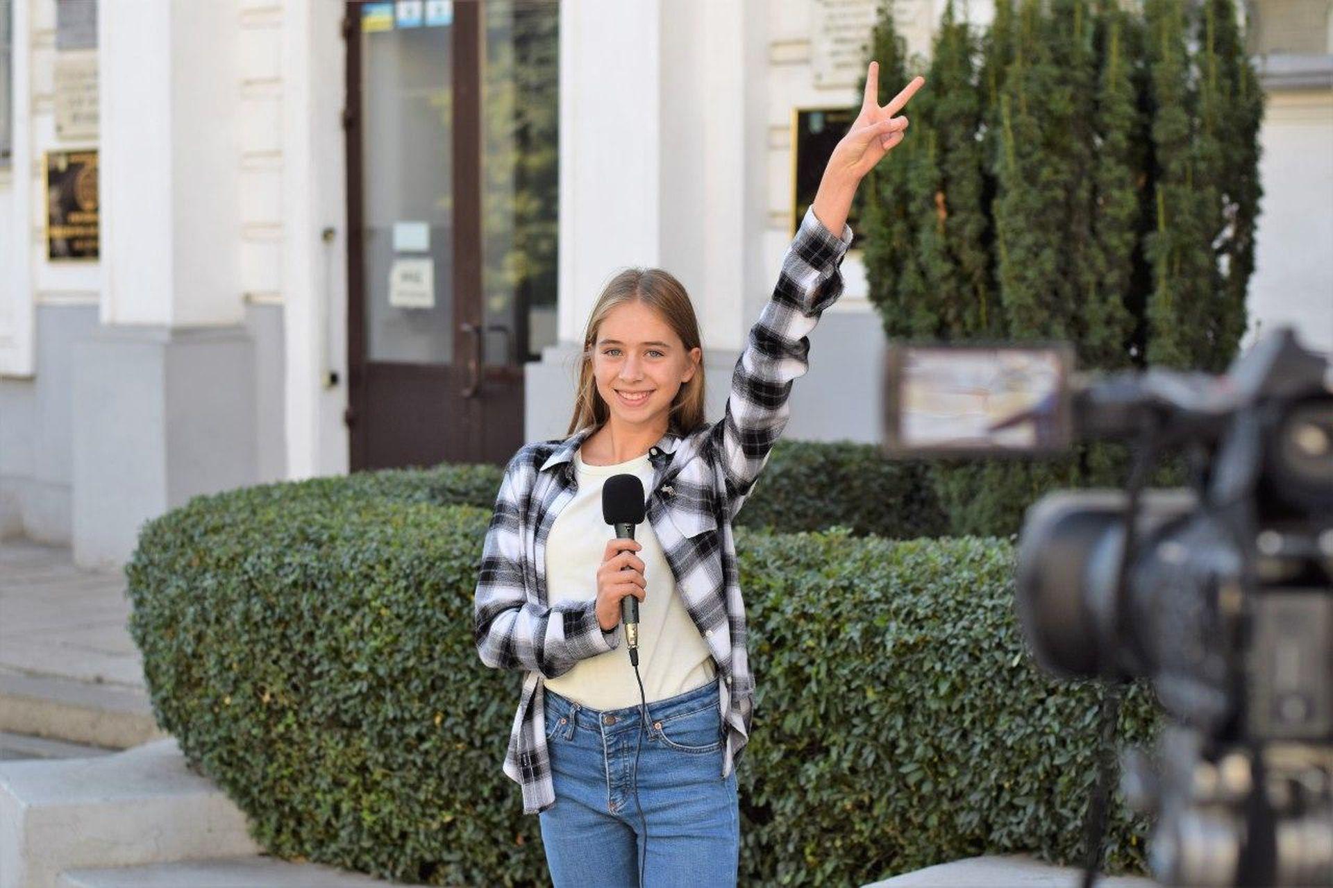 Школа медиа-ребенка - Академия журналистики и коммуникаций